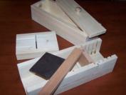 Wood Wooden Soap Mould Cutter / Slicer Beveler Planer