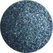 150ml Sea Blue Transparent Fine Frit - 90 Coe