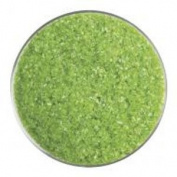 Pea Pod Green Opal Medium Frit - 90 Coe
