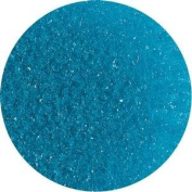 250ml Blue Topaz Transparent Fine Frit - 96 Coe