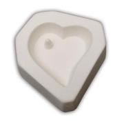 Heart Jewellery Mould