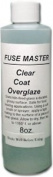 Clear Coat Overglaze - 240ml