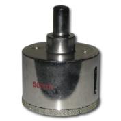 "2"" (50mm) Diameter, CORE DRILL BIT DIAMOND COATED"