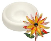 Medium Flower With Hump Mould