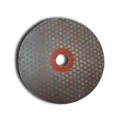 15cm Diameter, FineGrit 260 Diamond Standard Grinder Disc