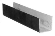 15cm Stainless Steel Pattern Bar Mould