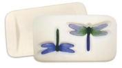 Dragonflies Casting And Slumper Mould