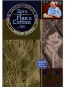 Spin Flax & Cotton with Norman Kennedy DVD