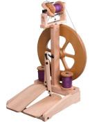 Ashford Kiwi Spinning Wheel 2 - Unfinished
