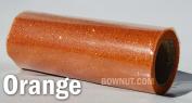Orange - 15cm x 10Y Glitter Tulle Roll or Spool