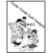 Quilting Girls