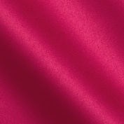 Roselyn Satin Hot Pink Fabric