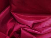 Maroon Taffeta Fabric 150cm Wide By the Yard
