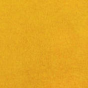 150cm Wide Suede Fabric Canary Fabric By The Yard