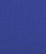 Royal Blue Felt Fabric - by the Yard