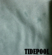 "150cm MICRO SUEDE FABRIC ""TIDE POOL"" FOR UPHOLSTERY (PASSION SUEDE) BTY"