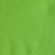 Cotton Twill Lime Fabric
