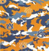 PRE ORDER Auburn Camouflage Cotton