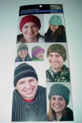 Knifty Knitter Adult Hat Loom Patterns
