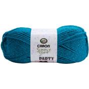 Simply Soft Print Yarn C97003 120ml/315-Yard Skein of Yarn