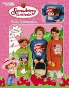 Strawberry Shortcake Knit Sweaters