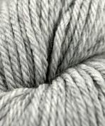 Cascade 220 Superwash Sport 1946 Silver Grey Yarn