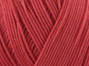 Patons 100% cotton 4 ply - nectarine