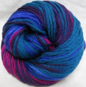 Cascade Yarns 220 Superwash SPORT Multi #105 - GEMS