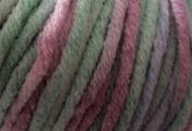 Lerici Cotton Acrylic Yarn #04 Pastel Multi
