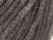Lerici Cotton Acrylic Yarn #25 Charcoal