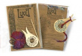 Flights Of Fancy Ancient Lucet Knitting Kit