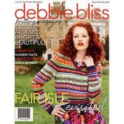 Debbie Bliss Knitting Magazine Fall Winter 2010/11