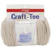 Premier Craft-Tee Yarn-Beige