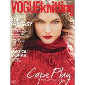 Vogue Knitting Magazine Early Fall 2011