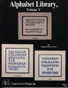 Alphabet Library, Vol. V