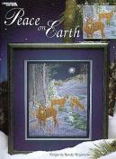 Peace on Earth - Cross Stitch Pattern