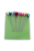 Knitting Marking Pins - Assorted Colours