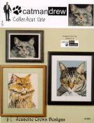 Jeanette Crews-catmandrew Collection One