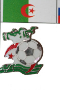 Turkey FIFA World Cup Metal Lapel Pin Badge New