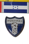 Honduras FIFA World Cup Metal Lapel Pin Badge New