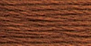 Anchor Six Strand Embroidery Floss 8.75 Yards-Spice Dark 12 per box