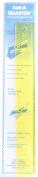 CM Designs 84057 Add-A-Quarter Ruler-30cm . Yellow