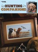 Hunting Companions - Cross Stitch Pattern