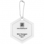 Wrights EZ Mini Tools Hexagon