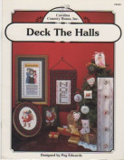 Carolina Country House Deck the Halls 9423