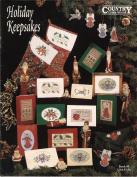 Holiday Keepsakes Cross Stitch