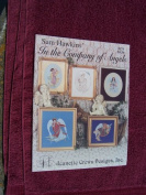 In the Company of Angels Cross Stitch Chart