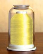 Hemingworth 1000m PolySelect Thread Lemon Citrus 1225