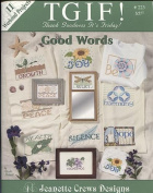 TGIF - Good Words
