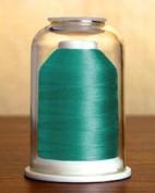 Hemingworth 1000m PolySelect Thread Dark Teal 1254